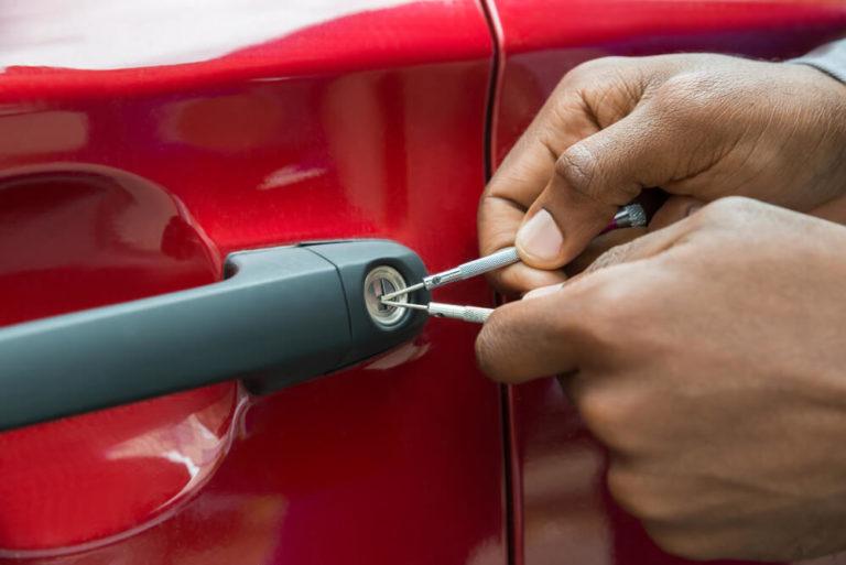 auto locksmith little rock