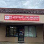 Dr Locksmith AR Shop